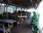 летняя веранда ресторан