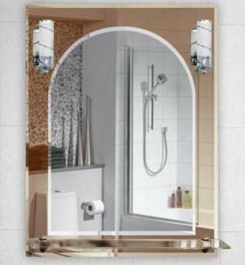 ванная-зеркало